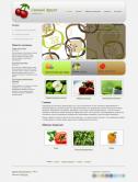 Сайт - фермерские продукты